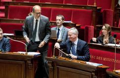 Les députés ont voté la suppression de l'ISF
