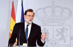 Semaine décisive en Catalogne après la mise sous tutelle par Madrid