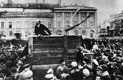 Pourquoi attendre novembre pour le 100e anniversaire de la révolution d'Octobre?