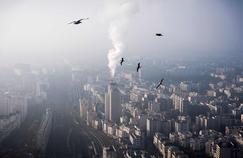 COP23 : quels secteurs économiques émettent le plus de CO2 en France ?