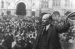 7novembre 1917: Lénine invente le premier régime totalitaire de l'histoire