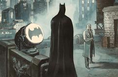 Batman, un prince qui charme l'Europe et les États-Unis