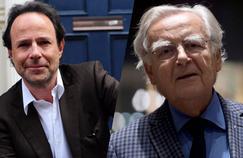 Écriture inclusive : Marc Levy pas d'accord avec Bernard Pivot