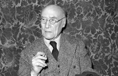 André Gide en 1941 : «Je n'aime pas les interviewers»