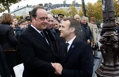 La flat tax ne suffit pas à effacer le matraquage fiscal des années Sarkozy et Hollande
