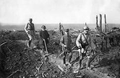17 novembre 1917 : le retour au pouvoir de Georges Clemenceau, l'homme providentiel