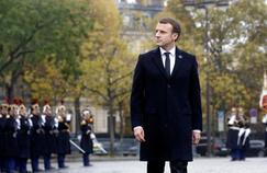Christophe de Voogd : «Ricœur ou Machiavel, Macron doit choisir»