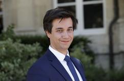 À l'Assemblée nationale, les «Macron boys» agacent