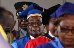 Zimbabwe : Robert Mugabe refuse de démissionner