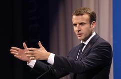 Emmanuel Macron veut désarmer la colère des maires