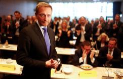 Christian Lindner, l'homme pressé de la politique allemande