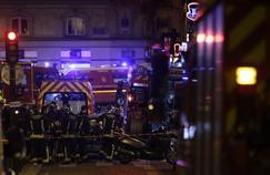 Général Gallet: «Les sapeurs-pompiers ont pris en charge 381 victimes le 13novembre 2015»