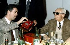 Enzo Ferrari, une vie dédiée à l'automobile