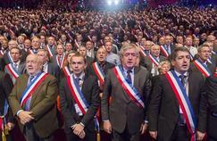 Congrès des maires de France :enracinés contre nomades, le nouveau clivage français