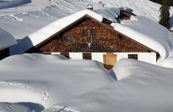 La veuve de l'ermite des Alpes cherche encore à hériter des coûteux chalets