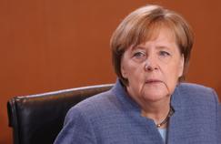 Ivan Rioufol : «L'erreur de Merkel,une leçon pour Macron»