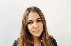 Elodie Paul, MSc EM Lyon, coordinatrice chez Rabih Kayrouz