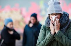 Maël Lemoine : «Le rhume, ça n'existe pas!»