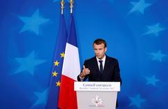 Emmanuel Macron sera-t-il le fossoyeur de l'Acte Unique ?