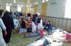 Égypte : carnage dans une mosquée du Nord-Sinaï