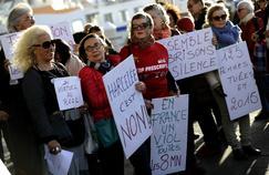 Les violences conjugales coûteraient 3,6 milliards d'euros par an