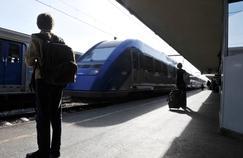 Les raisons pour lesquelles les Français boudent (un peu) le train