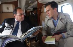 Gaspard Gantzer : «Les politiques sont incapables d'assumer un échec»