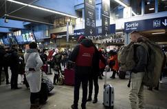 La gare Montparnasse subit une nouvelle panne