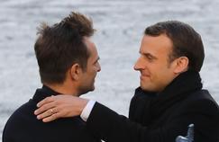 Macron, Johnny et la France périphérique