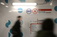 Grève : le trafic sera très perturbé sur les RER A et B mardi