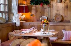 Un dînerd'exception au cœur de la Forêt-Noire