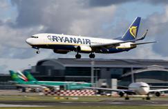 Ryanair pourrait très prochainement connaître sa première grève de pilotes