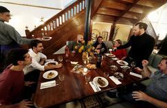 Où manger en groupe à Paris?