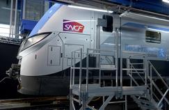 La SNCF réduit ses effectifs de 2000 postes