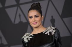 Salma Hayeck révèle avoir été menacée de mort par son «monstre», Harvey Weinstein