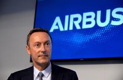Airbus : Fabrice Brégier, numéro deux du groupe, devrait annoncer sa démission