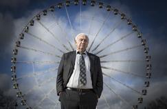 Marcel Campion maintient la pression sur la mairie de Paris