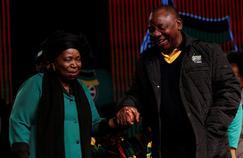 L'ANC se réunit pour choisir le futur président d'Afrique du Sud
