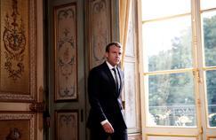 Économie, éducation, communautarisme : Macron fait-il le job ?