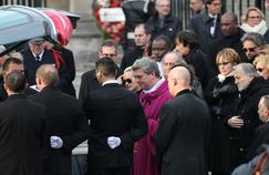 Les confidences du prêtre qui a célébré les obsèques de Johnny Hallyday