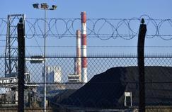 Quel est le poids du charbon dans la production d'énergie en France ?
