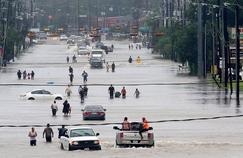 La facture très salée des catastrophes naturelles en 2017