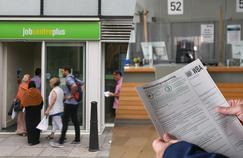 Contrôle des chômeurs : comment ça marche ailleurs en Europe ?