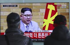 Les deux Corées acceptent de dialoguer