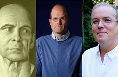 Richard Corben, Emmanuel Guibert ou Chris Ware: qui recevra le Grand Prix à Angoulême?