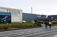 Toyota investira 400millions d'euros à Valenciennes