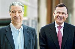 McKinsey: la France en pointe avec le duo Homayoun Hatami et Jean-Christophe Mieszala