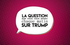 1 an de Donald Trump vu par les correspondants français aux États-Unis