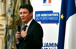 Carl Meeus : «Benjamin Griveaux à l'offensive»