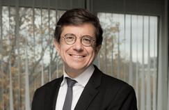 Pascal Roché (Ramsay Générale de Santé), Dominique Carouge (Sanofi), Catherine Chaubeau (Grand Luxury Group)
